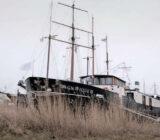 Magnifique III äussere Schiff