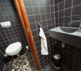 Magnifique Gäste Toilette