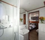 Magnifique Badezimmer