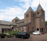 Arcen Kirche
