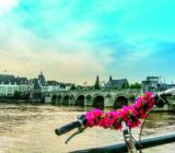 Meuse Fluss