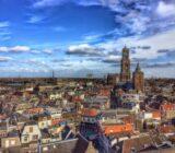Utrecht Zentrum