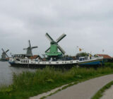 Allure am Zaanse Schans