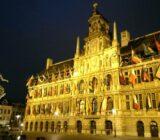 Antwerpen Stadthalle