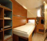 Ave Maria cabin single