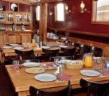Elizabeth restaurant