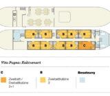 Floor plan Vita Pugna