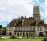 Frankreich Champagne Meaux Kathedrale