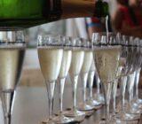 Frankreich Champagne Champagnerkeller
