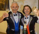 Frankreich Champagne Weinprobe