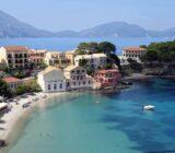 Ionische Inseln Cephalonia