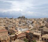 Ionische Inseln Korfu Stadt