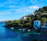 Ionische Inseln Ithaca