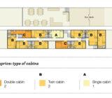 Floor plan Caprice
