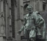 Antwerpen Grote Markt Peter Paul Rubens