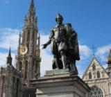 Antwerpen Zentrum Peter Paul Rubens