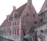 Brügge St Jan Krankenhaus-Museum