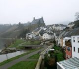 Cochem−Metz Saarburg