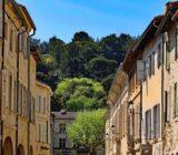 Frankreich Burgunde Villeneuve