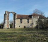 Frankreich_Burgund_Kirche