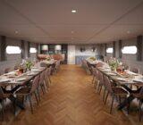 Magnifique IV Impression Restaurant