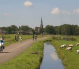 Cycling Waterland