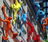 Düsseldorf Stadtkunst
